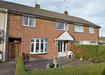 Thumbnail 4 bedroom terraced house for sale in Crosshill, Cotgrave, Nottingham