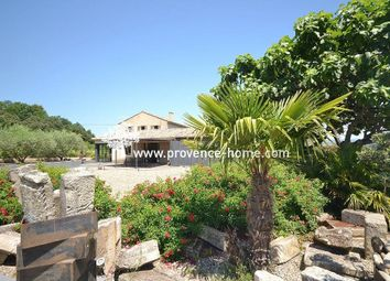 Thumbnail 4 bed property for sale in Provence-Alpes-Côte D'azur, Vaucluse, Oppède