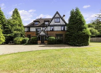 Thumbnail 5 bed detached house for sale in The Glade, Kingswood, Tadworth