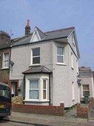 Thumbnail 3 bed flat for sale in Rye Road, Nunhead SE15, London,