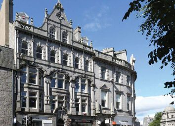 Thumbnail Office to let in 40 Union Terrace, Aberdeen