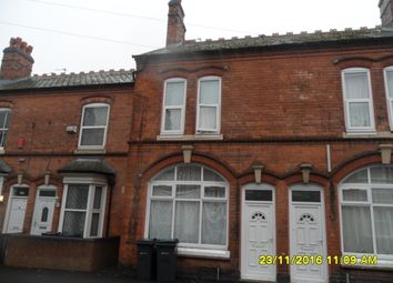 Thumbnail 3 bed terraced house for sale in Church Vale, Handsworth, Birmingham