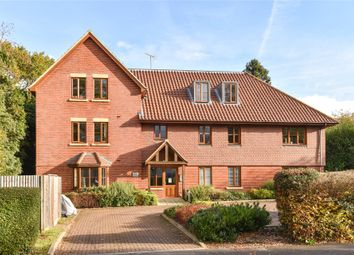 Thumbnail 2 bed flat for sale in Ashley House, Waverley Close, Camberley, Surrey