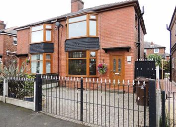 Thumbnail 4 bedroom semi-detached house for sale in Lytton Road, Droylsden, Manchester