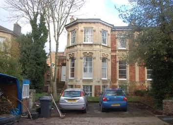 Thumbnail 6 bed flat to rent in Alexandra Road, Clifton, Bristol