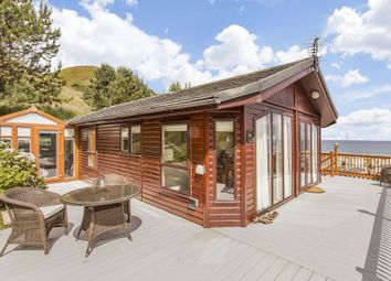 Thumbnail 2 bed lodge for sale in 22 Cliftside, Peasebay, Cockburnspath