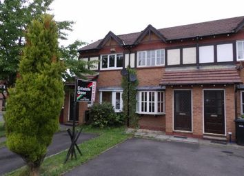 Thumbnail 2 bed semi-detached house for sale in Beaumont Chase, Hunger Hill, Bolton, Greater Manchester