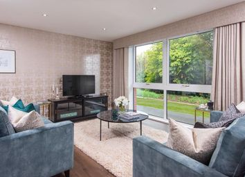 "Thumbnail 2 bed flat for sale in ""Medallion House"" at Bishopthorpe Road, York"