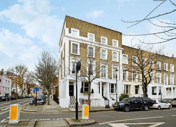 Thumbnail 2 bedroom flat for sale in Cathcart Road, Chelsea