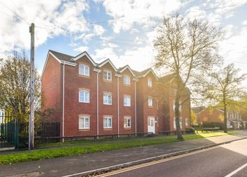 Thumbnail 2 bed flat to rent in Ashtons Green Drive, St. Helens, Merseyside