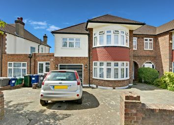 Thumbnail 4 bed semi-detached house for sale in Evelyn Road, Cockfosters