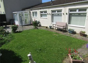 Thumbnail 2 bed terraced bungalow for sale in Curland Grove, Whitchurch, Bristol