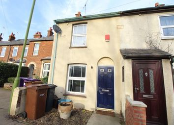 Thumbnail 2 bedroom property to rent in Woolgrove Road, Hitchin