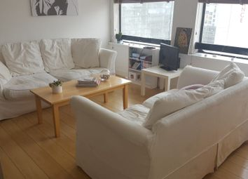 Thumbnail 2 bed flat for sale in Victoria Bridge Street, Salford, Lancashire