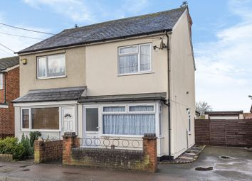 2 bed semi-detached house for sale in Whitley Wood Lane, Reading RG2