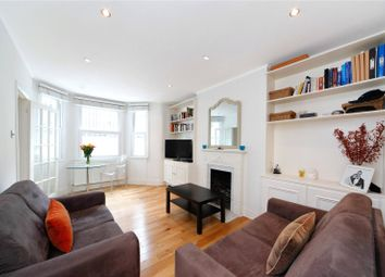 Thumbnail 1 bed flat for sale in Harwood Road, Fulham, London