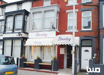 Thumbnail Hotel/guest house for sale in Stanley Hotel, 5 Livingstone Road, Blackpool