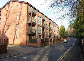 Thumbnail 2 bed flat to rent in Throstles Nest Mellor Road, Ashton-Under-Lyne