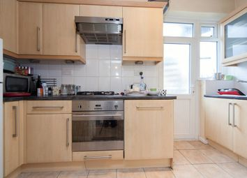 Thumbnail 3 bedroom flat to rent in Aristotle Road, London