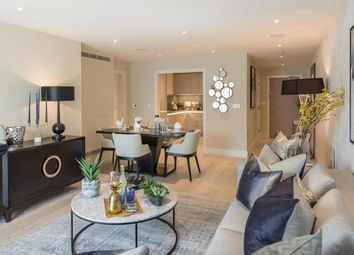 Thumbnail 3 bed flat for sale in Kidderpore Avenue, Hampstead, London