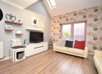 Thumbnail 1 bed semi-detached house for sale in Grandsire Drive, Hillmorton, Rugby