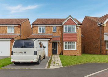 4 bed detached house for sale in Horsley View, Wallsend, Tyne And Wear NE28