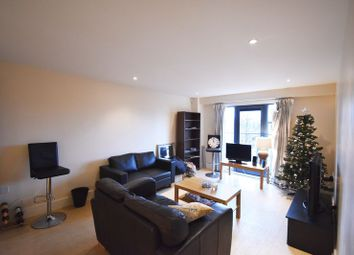 Thumbnail 2 bed flat to rent in Montway Heights, Wimbledon