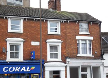 Thumbnail 4 bed flat to rent in Tavistock Street, Bedford
