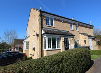 Thumbnail 1 bed terraced house for sale in The Shrubbery, Fields End, Hemel Hempstead