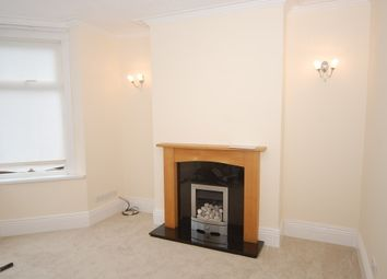 Thumbnail 3 bed terraced house for sale in Victoria Avenue, Barrow-In-Furness, Cumbria
