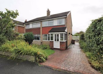 3 bed semi-detached house to rent in Newbury Green, Fulwood, Preston PR2