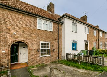 Thumbnail 2 bed terraced house for sale in Launcelot Road, Bromley, Kent