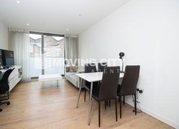 Thumbnail 2 bed flat for sale in Trematon Building, Kings Cross, London