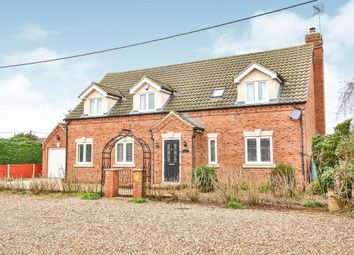 Thumbnail 4 bedroom detached house for sale in Larners Road, Dereham