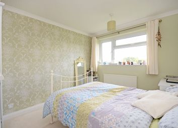 Thumbnail 2 bedroom flat for sale in Silverdale Court, Woodthorpe, York