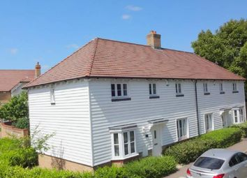 Thumbnail 3 bed semi-detached house for sale in Eccles, Aylesford