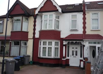 Thumbnail 4 bed terraced house to rent in Waverley Avenue, Wembley