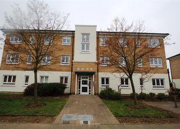 Thumbnail 2 bedroom flat to rent in Sienna Court, Elvedon Road, Feltham