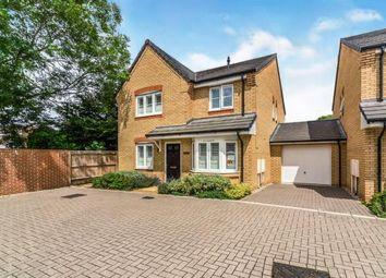 Vincent Gardens, Stevenage, Hertfordshire SG1. 4 bed detached house for sale