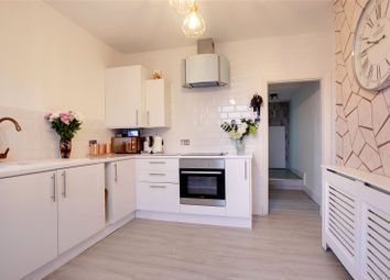 Thumbnail 3 bed flat for sale in Queen Street, Withernsea, East Yorkshire