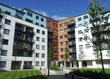 Thumbnail 2 bed flat to rent in The Courtyard, Southwell Park Road, Camberley