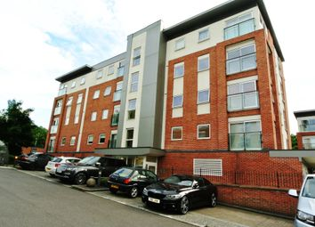 Thumbnail 3 bed flat for sale in Highwood Close, East Dulwich