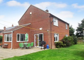 Thumbnail 3 bedroom detached house for sale in Pound Lane, Fleggburgh, Great Yarmouth