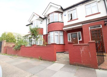 Thumbnail 4 bed property to rent in Quemerford Road, Holloway