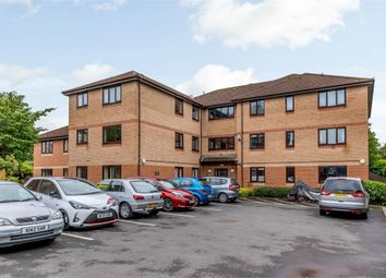Thumbnail 2 bed flat for sale in Upper High Street, Taunton, Somerset