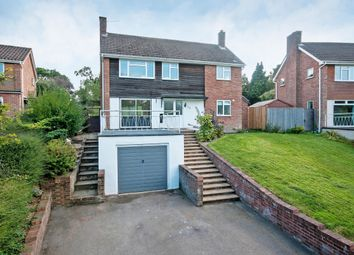 Thumbnail 3 bed detached house for sale in Windmill Way, Reigate, Surrey