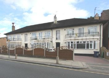 Thumbnail 2 bed flat for sale in Edgwarebury Court, Edgwarebury Lane, Edgware, Greater London.