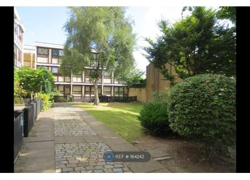 Thumbnail 1 bed flat to rent in Poynings Road, London