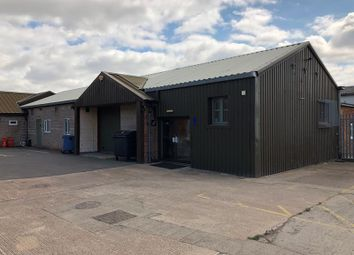 Thumbnail Light industrial for sale in Unit 1 The Clifton Centre, Spring Lane South, Malvern, Worcestershire