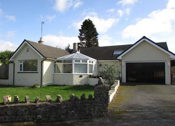 Thumbnail 3 bed bungalow for sale in Levens Way, Carnforth